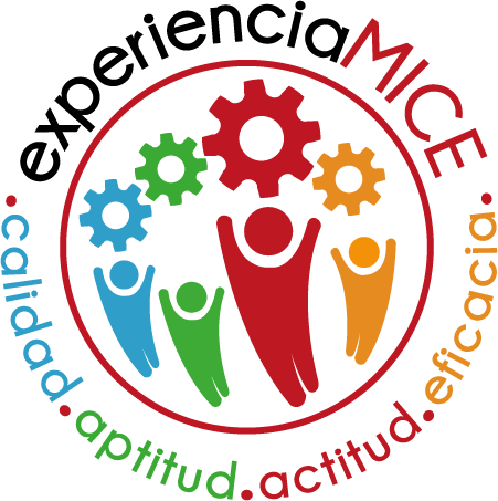 isologo experiencia MICE 2017